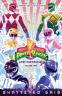 Mighty Morphin Power Rangers: Lost Chronicles Vol. 2 - eBook
