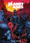 Planet of the Apes Artist Tribute - eBook