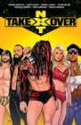 WWE: NXT Takeover - eBook