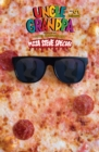 Uncle Grandpa: Pizza Steve Special - eBook