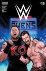 WWE #19 - eBook