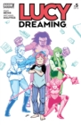 Lucy Dreaming #5 - eBook