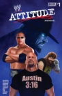 WWE: Attitude Era 2018 Special #1 - eBook