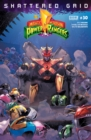 Mighty Morphin Power Rangers #30 - eBook