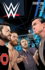 WWE #20 - eBook