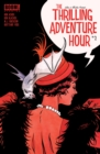 The Thrilling Adventure Hour #2 - eBook