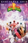Mighty Morphin Power Rangers: Shattered Grid #1 - eBook
