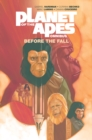 Planet of the Apes: Before the Fall Omnibus - eBook