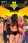 WWE: NXT TAKEOVER - The Blueprint #1 - eBook