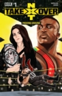 WWE: NXT TAKEOVER - Proving Ground #1 - eBook