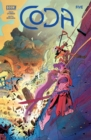 Coda #5 - eBook