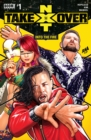 WWE: NXT TAKEOVER - Into the Fire #1 - eBook