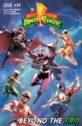 Mighty Morphin Power Rangers #31 - eBook