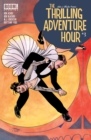 The Thrilling Adventure Hour #3 - eBook
