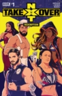 WWE: NXT TAKEOVER - Redemption #1 - eBook