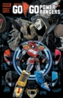 Saban's Go Go Power Rangers #13 - eBook