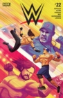 WWE #22 - eBook