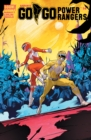 Saban's Go Go Power Rangers #14 - eBook