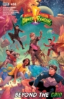 Mighty Morphin Power Rangers #33 - eBook