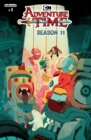 Adventure Time Season 11 #3 - eBook