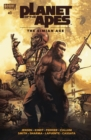 Planet of the Apes: The Simian Age #1 - eBook