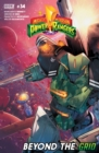 Mighty Morphin Power Rangers #34 - eBook
