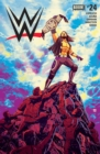 WWE #24 - eBook