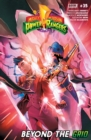 Mighty Morphin Power Rangers #35 - eBook
