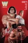 WWE: Forever #1 - eBook
