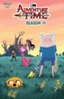 Adventure Time Season 11 #5 - eBook