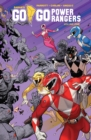 Saban's Go Go Power Rangers Vol. 5 - eBook