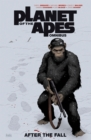 Planet of the Apes After the Fall Omnibus - eBook
