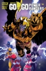 Saban's Go Go Power Rangers #18 - eBook