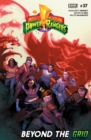 Mighty Morphin Power Rangers #37 - eBook
