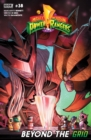 Mighty Morphin Power Rangers #38 - eBook