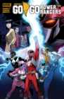 Saban's Go Go Power Rangers #20 - eBook