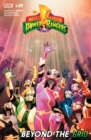 Mighty Morphin Power Rangers #39 - eBook