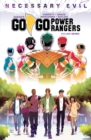 Saban's Go Go Power Rangers Vol. 7 - eBook