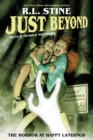 Just Beyond: The Horror at Happy Landings - eBook
