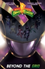 Mighty Morphin Power Rangers: Beyond the Grid - eBook