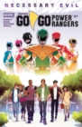 Saban's Go Go Power Rangers #21 - eBook