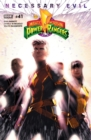 Mighty Morphin Power Rangers #41 - eBook