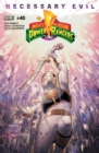 Mighty Morphin Power Rangers #40 - eBook