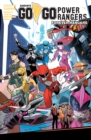 Saban's Go Go Power Rangers: Forever Rangers #1 - eBook