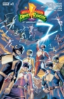 Mighty Morphin Power Rangers Anniversary Special #1 - eBook