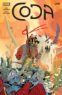 Coda #1 - eBook