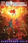 Saban's Go Go Power Rangers #9 - eBook