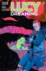 Lucy Dreaming #3 - eBook
