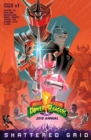 Mighty Morphin Power Rangers 2018 Annual #1 - eBook