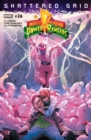 Mighty Morphin Power Rangers #26 - eBook